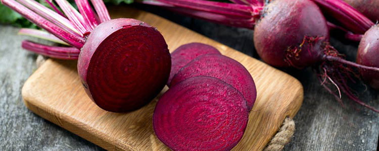 Beets Seasonal Vegetables Cooking Spokane