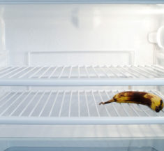 The Empty Fridge: What do Cooks Eat at Home?